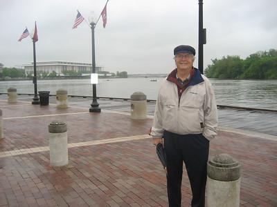 Georgetown DC May 2009 Trip