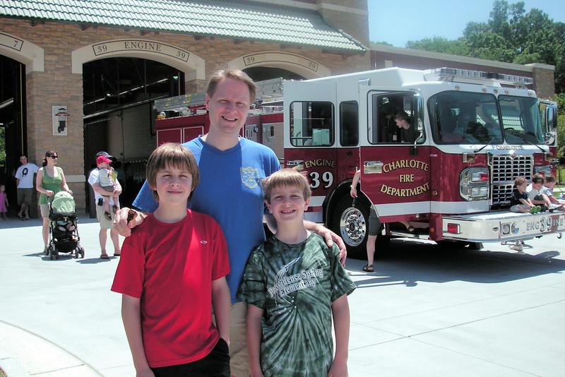 Station 39  Grand Opening