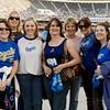 l to r: Christi Hay, Laurie Johnson, Dana Baker, Amy Caster, Kristin Bunnell, Melissa MacKay, Shelly Johnson