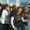 l to r: Delaina Dickason, Kari Knudson, Tamra Doebele, Stephanie Knudson, Desiree Roller, Jenny Seates, Kristie Walden
