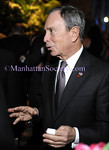 """NEW YORK-OCTOBER 29: Mayor Mike Bloomberg attends THE DOE FUND's """"What New York Needs"""" Annual Fundraising Gala Celebrating Harriet & George McDonald's 25 Years of Service on Thursday, October 29, 2009 at Cipriani 42nd Street, 110 East 42nd Street, New York City, NY. (Photo Credit: ©Manhattan Society.com 2009 by Christopher London)"""