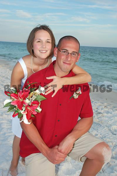 Melissa & Craig