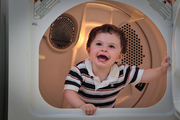 Jack in the dryer 3