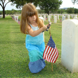 Memorial Day Weekend - 2009