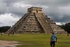 Pyramid of Kukulcán