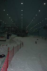 Ski Dubai - Leslie Rowley
