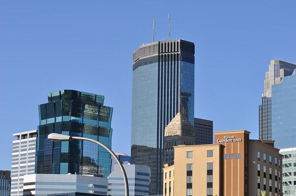 Minneapolis Random shots - November