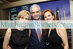 NEW YORK-JUNE 23: Mitzi Perdue, Chip Fisher, Lorraine Cancro attend Reception In Celebration of Research Collaboration between ICAMI and Fisher Wallace Laboratories on Tuesday, June 22, 2009 at Perdue Residence, 5th Avenue at 61st Street, New York City, NY (Photo Credit: ManhattanSociety.com by Christopher London)