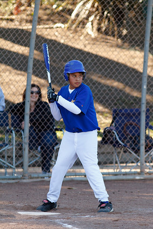 More Adam Junior Varsity Baseball 2009