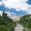 The Altavista trail