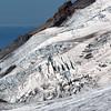The Nisqually Glacier
