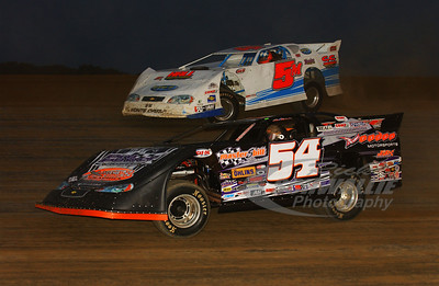 54 David Breazeale and 5m Ryan Markham