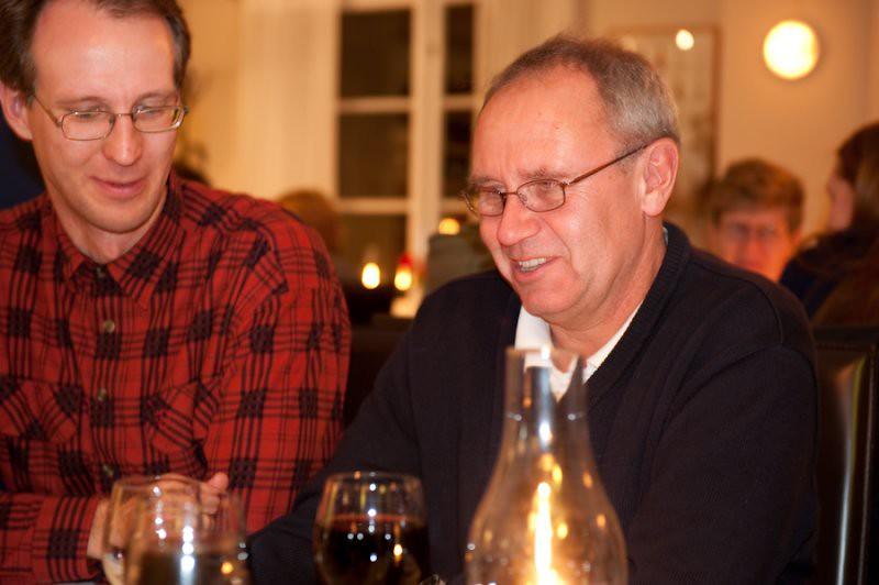 Greger & Lasse
