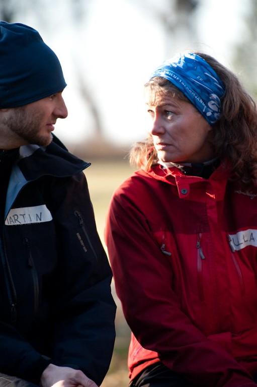 Martin & Ulla