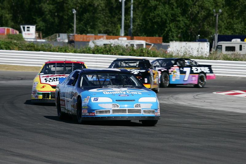 2009 PDX Historic Nascar 003