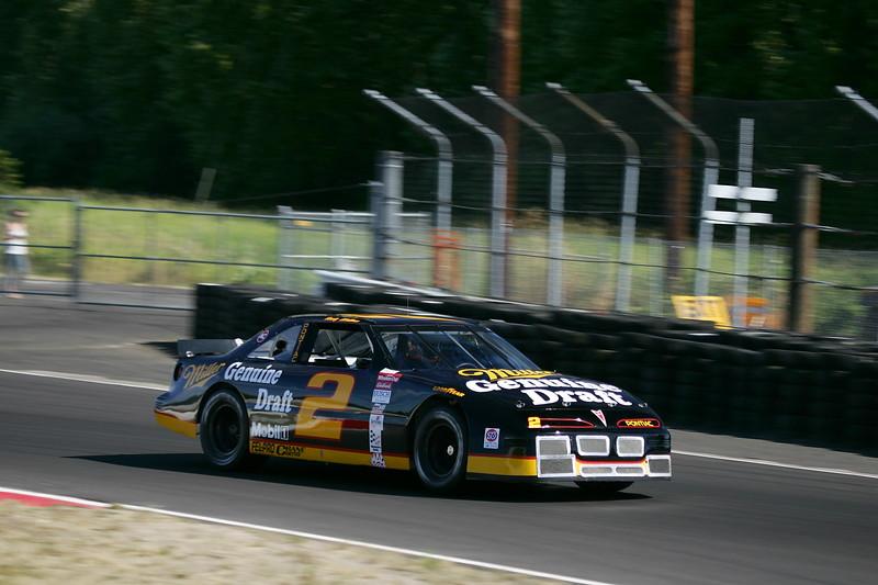 2009 PDX Historic Nascar 022