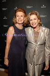 "NEW YORK-APRIL 16: Renee Landegger, Congresswoman Carolyn Maloney attend Lenox Hill Neighborhood House's Annual Gala Spring Celebration ""Night & Day"" Sponsored by ROLEX on Thursday, April 16, 2009 at Sotheby's, 72nd and York, New York City (Photo Credit: ©Christopher London/ManhattanSociety.com)"