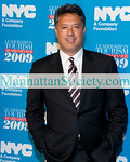 NEW YORK-DECEMBER 9: Ron Darling attends NYC & Company's Leadership in Tourism Award Dinner on Wednesday, December 9, 2009 at The Plaza Hotel, Fifth Avenue at Central Park South, New York City, NY  (PHOTO CREDIT:  ©Manhattan Society.com 2009 by Gregory Partanio)