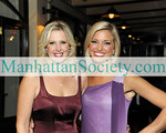"NEW YORK-SEPTEMBER 18:Cheryl Casone, Ainsley Earnhardt attend New Yorkers for Charity: ""12th Annual Boathouse Gala""  Hosted by Fox News' Ainsley Earhardt on Friday, September 18, 2009 at The Loeb Boathouse, Central Park, New York City, NY.  (Photo Credit: ©Manhattan Society.com 2009 by Gregory Partanio)"