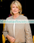 NEW YORK-OCTOBER 13: Martha Stewart attends Breaking Ground: The New York Stem Cell Foundation's Fourth Annual Dinner on Tuesday, October 13, 2009 at The Rockefeller University, 1230 York Avenue, New York, NY (Photo Credit: ©Manhattan Society.com 2009 by Christopher London)