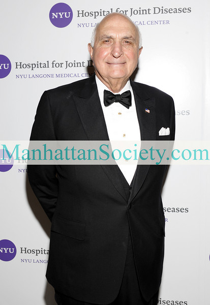 The 2009 NYU Hospital for Joint Diseases Founders Gala