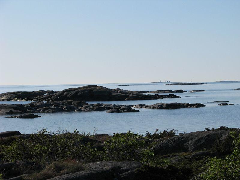 Vy från Håkanskär