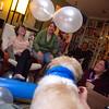 Balloons for Clark