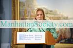 "NEW YORK-MAY18: U.S. Senator Kirsten E. Gillibrand New-York Historical Society's 2009 Strawberry Festival Benefit Luncheon honoring U.S. Senator Kirsten E. Gillibrand""on Monday, May 18, 2009 at New-York Historical Society, 170 Central Park West at 77th Street, New York City, NY  (Photo Credit: ©Gregory Partanio/ManhattanSociety.com)"