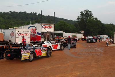North Alabama Speedway - Tuscumbia, AL