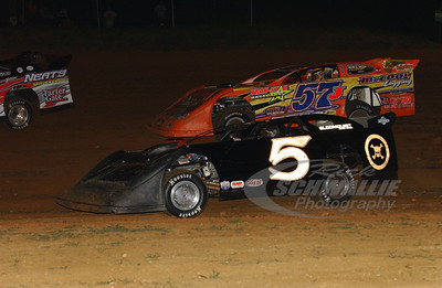 5 Eric Jacobsen and 57J Bub McCool