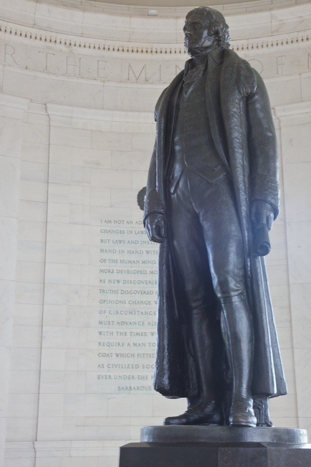 Jefferson, in his Memorial.