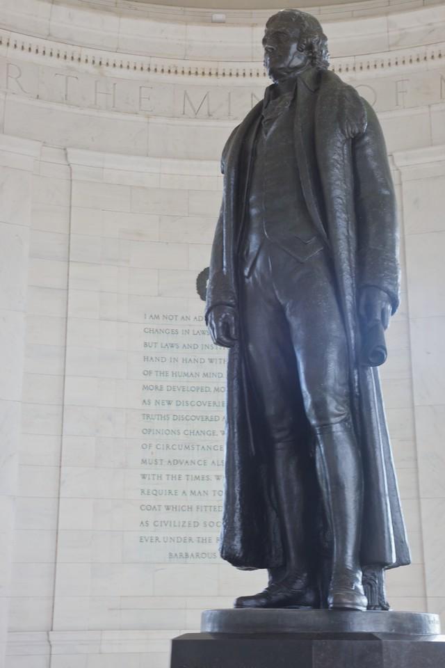 Jefferson, in his Memorial.