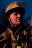 Firefighter Scott Scherzinger