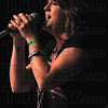 Wabash Valley's Got Talent contestant Susie Woolwine performs during Friday night's competition at Indiana Theater.
