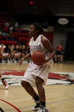 The GWU Lady Bulldogs host the University of Houston Cougers on November 13 at Paul Porter Arena.