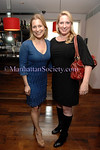 NEW YORK-APRIL 29: Jeanine Sanders, Rebecca Witness of Witness & Co. Public Relations attend  ORCHID | Resorts & Escapes Cocktail Soiree Celebrating NYC Showcase   on Wednesday, April 29, 2009 at SOHO House, 29-35 Ninth Avenue, New York City, NY (Photo Credit: ©Christopher London/ManhattanSociety.com)