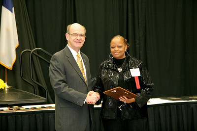2009 Gallery of Distinguished Graduates Awards Ceremony.