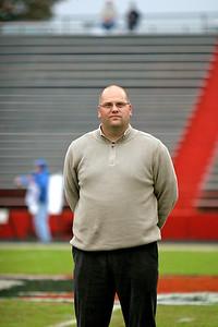 Gardner-Webb Homecoming, 2009.