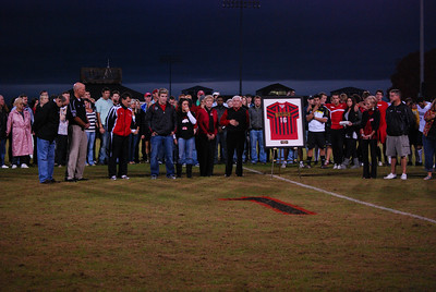 On October 31st the GWU Men's soccer team lost to ASU 4-2.