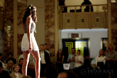 Hemline Fashion Show 10.15.09