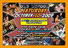 "Our OCTOBER installment of OSS will be BACK at The Westin on 10.10.2009.<br /> Info, Tickets, FAQs, Birthday Packages, MUSIC REQUESTS, and more:  <a href=""http://www.oldschoolsaturday.com"">http://www.oldschoolsaturday.com</a>"