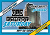 "This will be the 6 YEAR ANNIVERSARY event for OSS ::: Grand Hyatt in Buckhead ::: info:  <a href=""http://www.oldschoolsaturday.com"">http://www.oldschoolsaturday.com</a>"