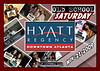 """Our November event will be back at the Hyatt Regency on 11.21.2009.  More 411 may be found here:   <a href=""""http://www.oldschoolsaturday.com"""">http://www.oldschoolsaturday.com</a>"""