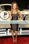 NEW YORK-APRIL 9: Chrishell Stause attends  East Side House Settlement Gala Preview of the 2009 New York International Auto Show hosted by PORSCHE on Thursday, April 9, 2009 at Jacob K. Javits Center, 11th Avenue at 35th Street, New York City, NY (Photo Credit: Gregory Partanio/ManhattanSociety.com)