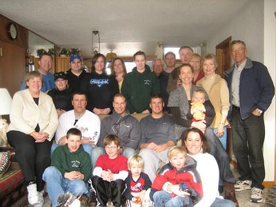 POWDERHORN SKI TRIP 2009