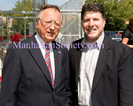NYS Senator Frank Padavan, NYS Assembly Member Mark Weprin