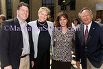 NYS Assembly Member Mark Weprin,  P.S. 188 Principal Janet Caraisco P.H.D. , Assistant Principal Kathy Levine,  NYS Senator Frank Padavan