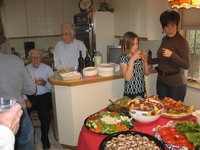 Papa Frank's 95 Birthday Party