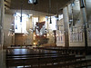 Cathedral of Our Lady of the Angels - nave