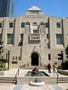 Los Angeles Public Library - exterior